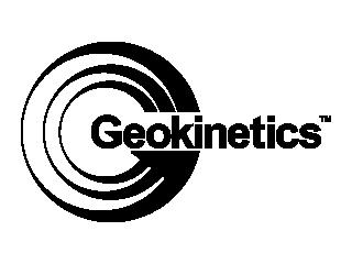 GEOKINETICSI